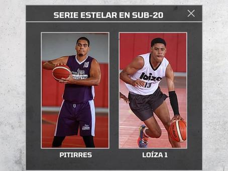 Pasan a la Postemporada los Cocoteros Sub20 FBPUR