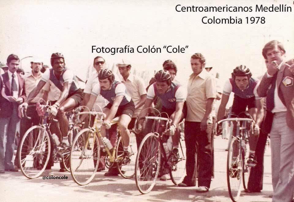"""Gregorio """"Junior Bemba"""" Osorio Pizarro Ciclismo.jpg"""