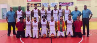 Cocoteros LBP 2018-2019