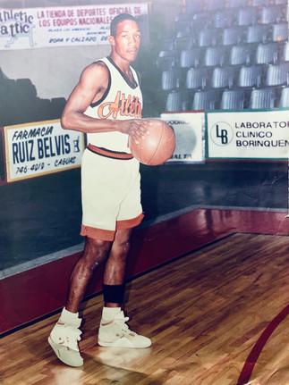 Gary Williams Rivas