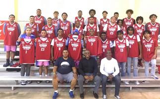 Cocoteros Juveniles 2019