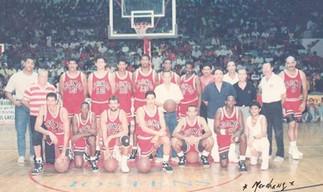 Equipo de Ponce 1990