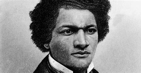 Frederick Douglass meets David Ruggles