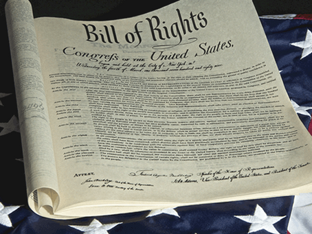 Facts About the Bill of Rights