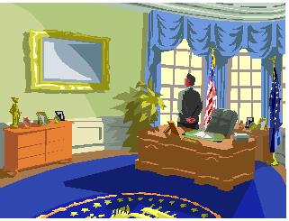 A Natural Born President