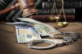 8th Amendment Prohibits Excessive Bail/Fines & Cruel/Unusual Punishment