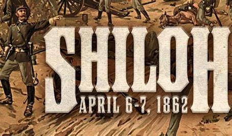 Bloody Shiloh