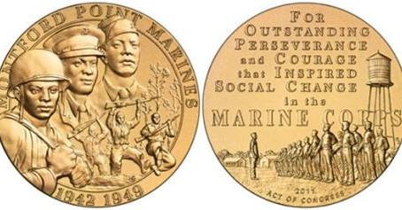 World War II's Montford Point Marines