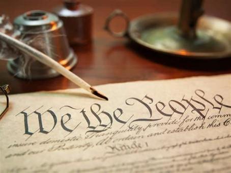 Amending the Constitution, constitutionally
