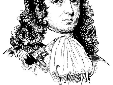 William Penn acquired land for the Quakers