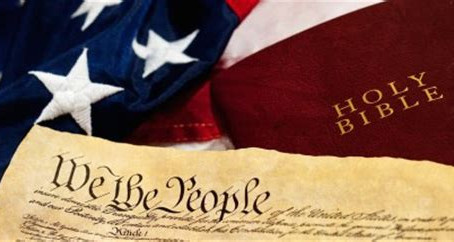America needs to understand the biblical background of the U. S. Constitution