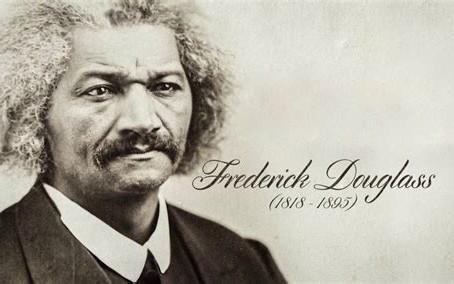 Frederick Douglass's last years