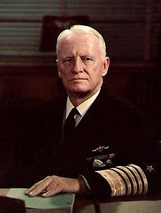 Admiral Chester Nimitz's reflections on Pearl Harbor