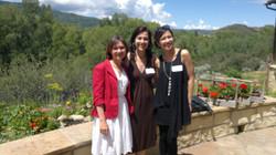 Aspen New Horizons Fellows