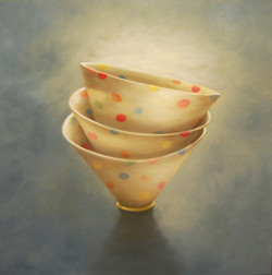French Bowls Nancy Taliaferro