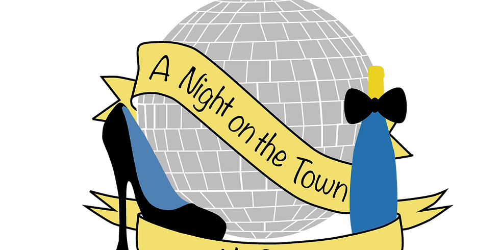 A Night on the Town with Downs
