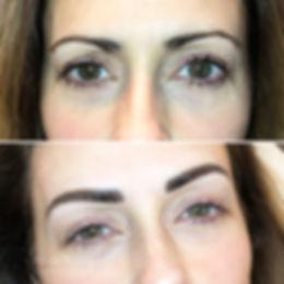 Naturel et subtil, voilà ce que le maquillage permanent est aujourd'hui. Nano aiguilles ultra fines et pigments naturels qui vieillissent sans changer de couleurs.