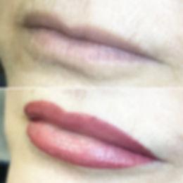 Le maquillage permanent des lèvres est une alternative plus durable et moins dispendieuse que les injections de comblement