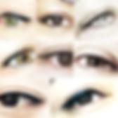 Maquillage permanent eyeliner - Attraits Beauté - Montreal
