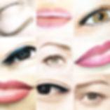 Maquillage permanent -Attraits Beauté - Montreal