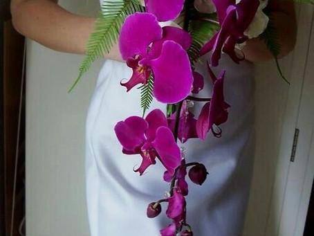 2019 Bridal Bouquet Trends