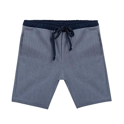 Bermuda Soleil Jeans Ecológico