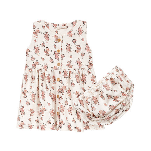 Vestido Hope Petit Floral