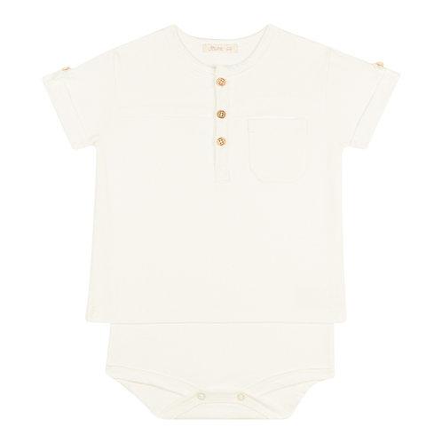 Body Camiseta Basic
