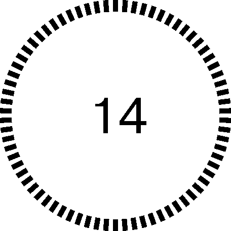 Окантовка-14
