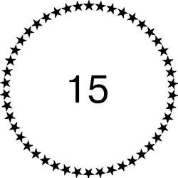 Окантовка-15