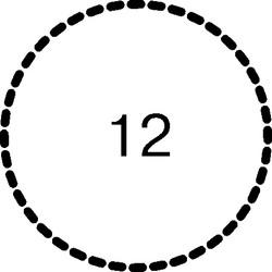 Окантовка-12