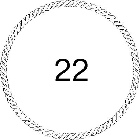 Окантовка-22