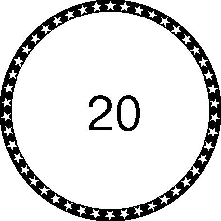 Окантовка-20