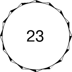 Окантовка-23