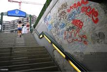 PERSPECTIVE : L'AVENTURE BERLIN EXPRESS !
