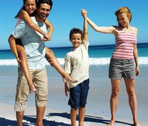 La influencia de los padres en la vida de los hijos.