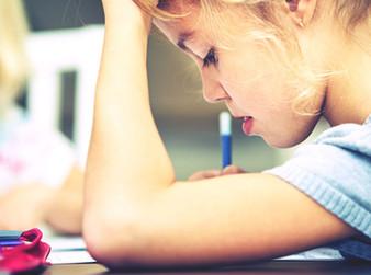Trastornos del aprendizaje en el TDAH