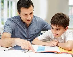 ¿Cómo organizar y manejar el tiempo de su hijo?