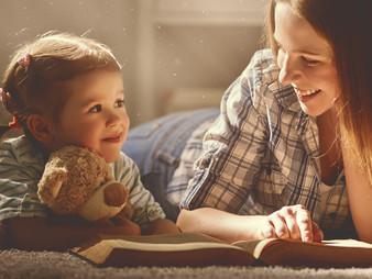 ¿Cómo incentivar el hábito de la lectura en los Niños?