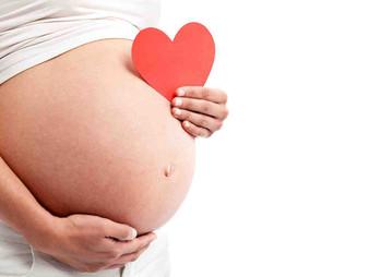 Estimulación Prenatal ¡Paso a Paso!