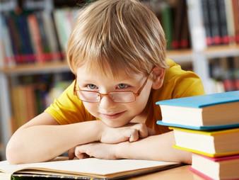 ¿Cómo escoger el libro adecuado para mi hijo?