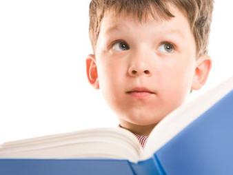 MI HIJO SE COME LAS LETRAS. Desaciertos comunes en la escritura infantil