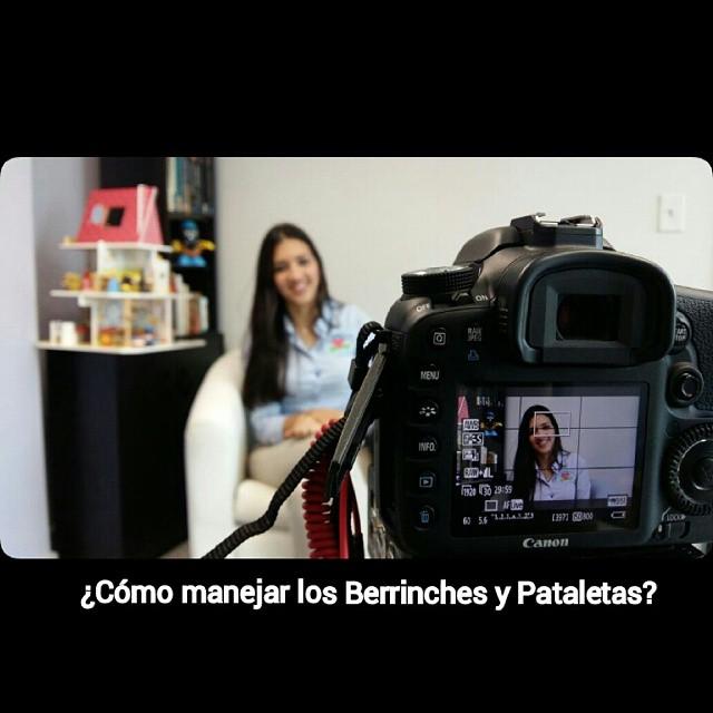 ¿Cómo Manejar los Berrinches y Pataletas_ Consigue la respuesta en minutos en _superpadrestv  por _e