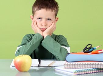 Los problemas de lectura más comunes en niños