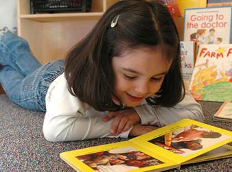 8 requisitos que tu hijo debe tener antes de aprender a leer