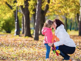¿Cómo influyen mis expresiones en el mundo emocional de mis hijos?