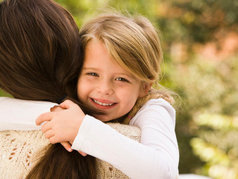 ¿Cómo hacer feliz a mi hijo?