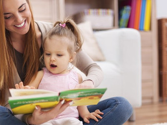 Cómo desarrollar el lenguaje a través de los cuentos