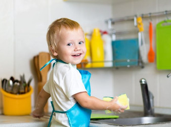 10 tips para potenciar la autonomía en tu hijo