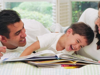 Ayúde a su  hijo a comprender lo que lee